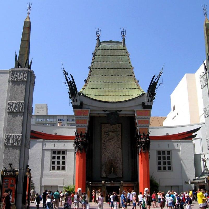 How Chinese Censorship Influences Hollywood Image