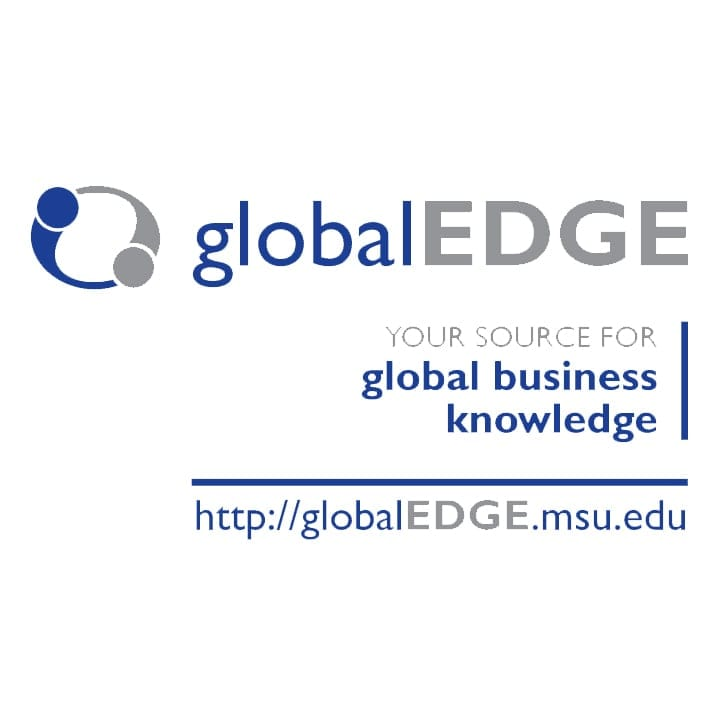 The globalEDGE Team Returns for the Spring Semester Image