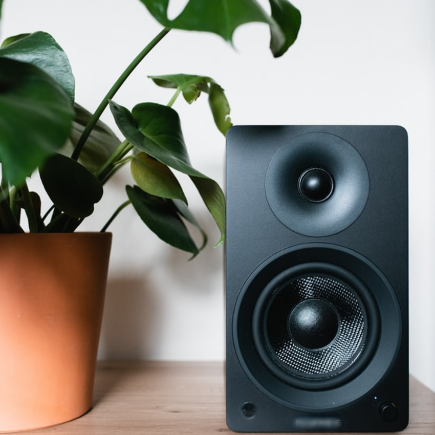 The Bass is Booming in the Global Speaker Industry Image