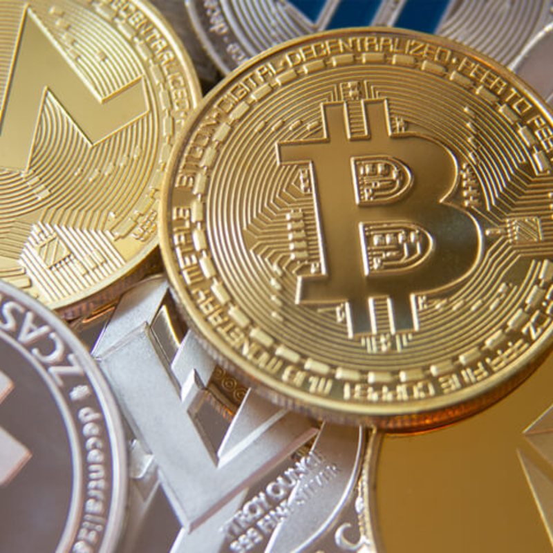 Are Digital Currencies The Future Of Financial Transactions?