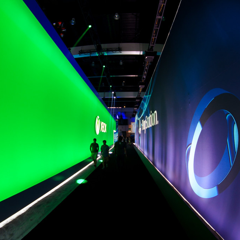 Next-Generation Gaming Consoles Release to Market Image