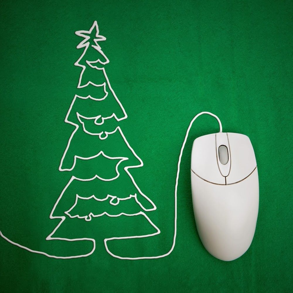 Holiday Shopping from Home: A Fuel for E-Commerce Image