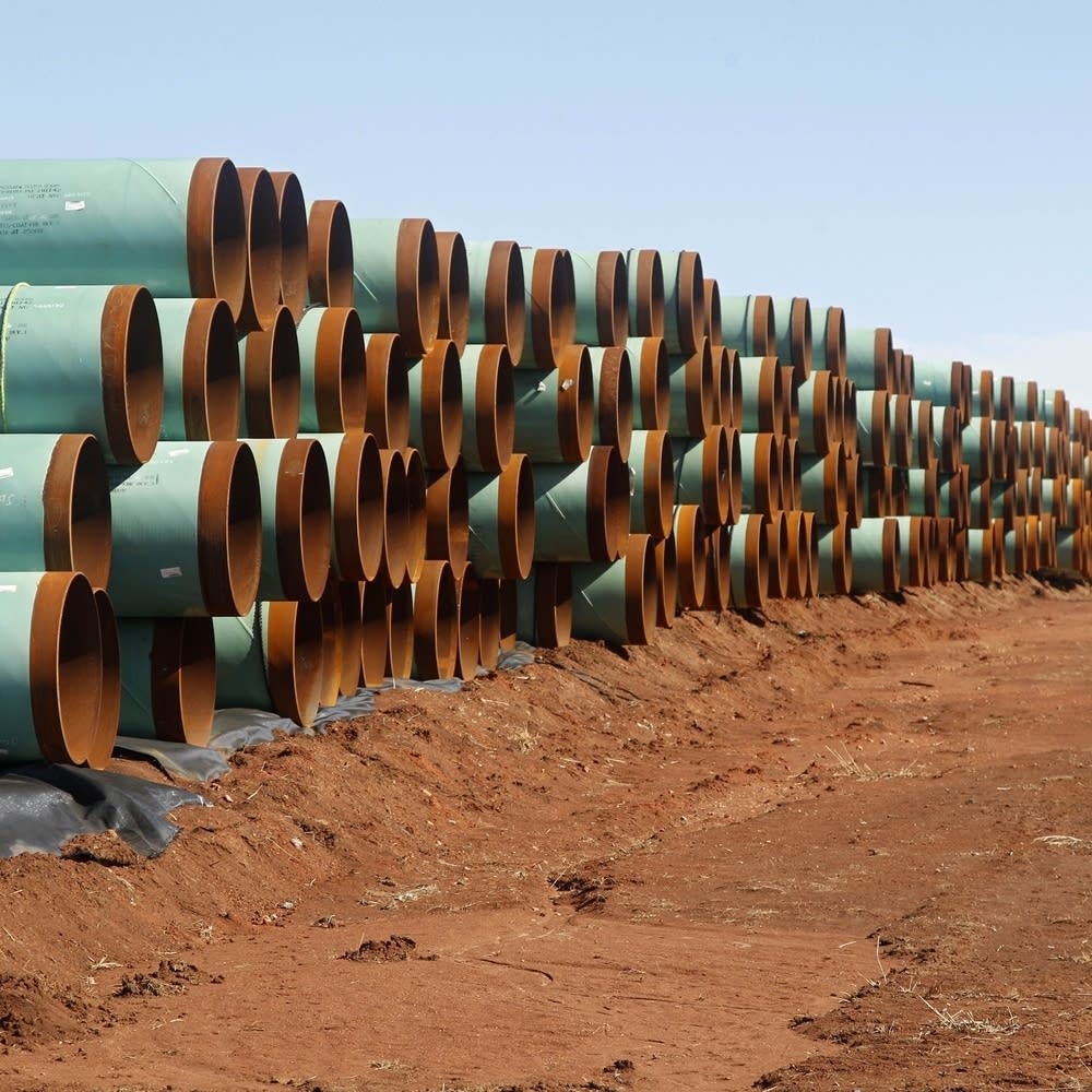 Keystone XL Pipeline—What it Means for the Global Oil Infrastructure
