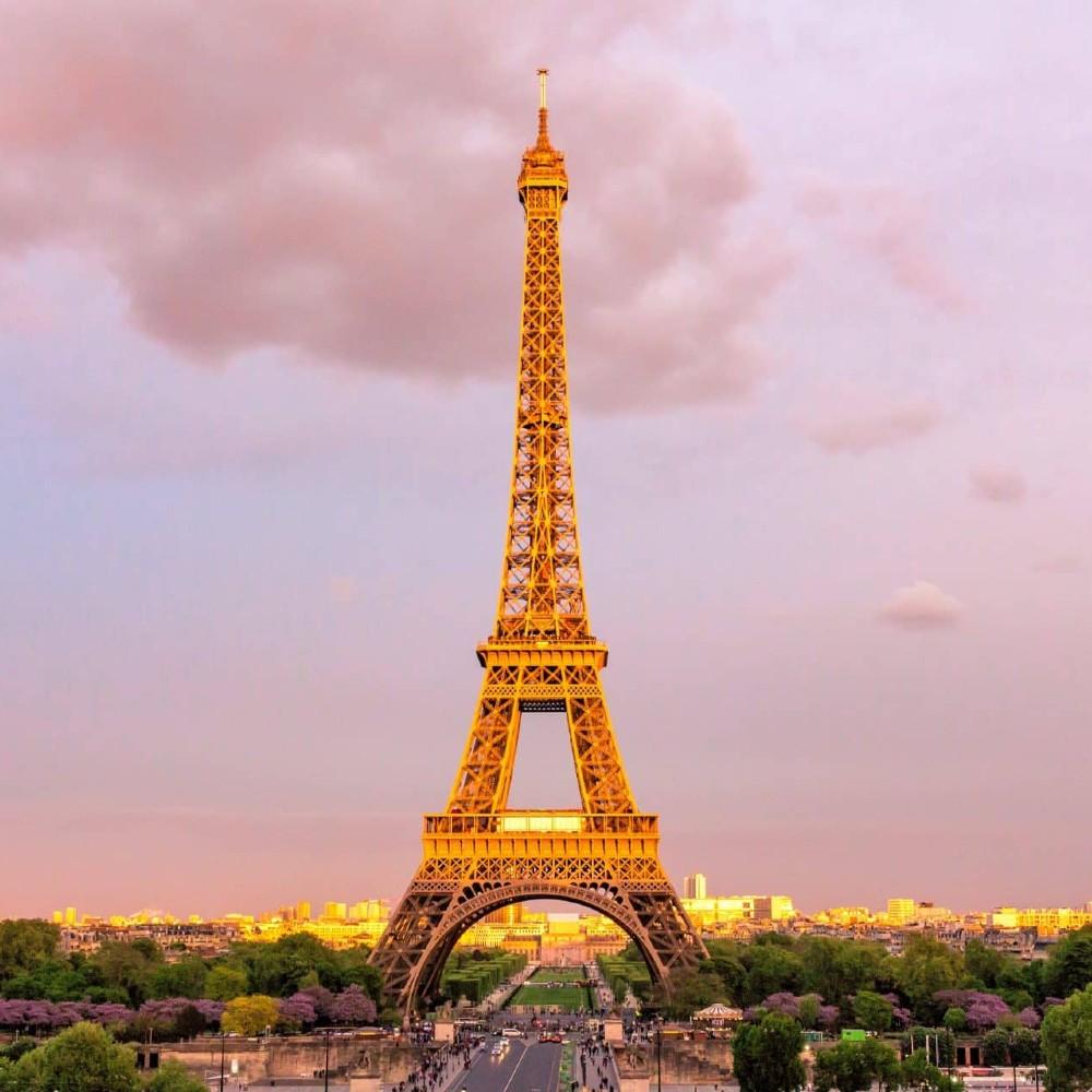 Most Popular Tourist Destinations Image