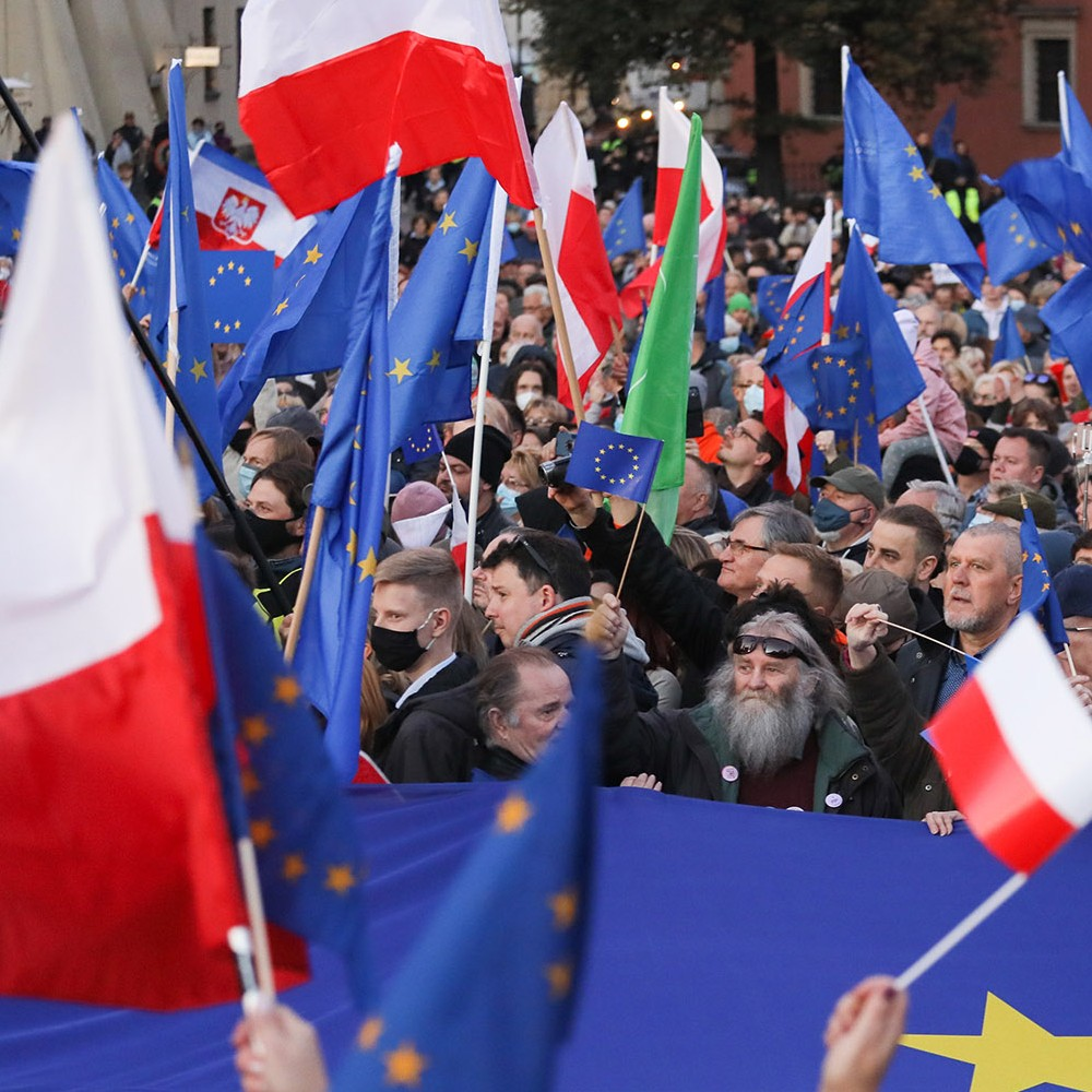 Is Poland Going to Exit the EU?
