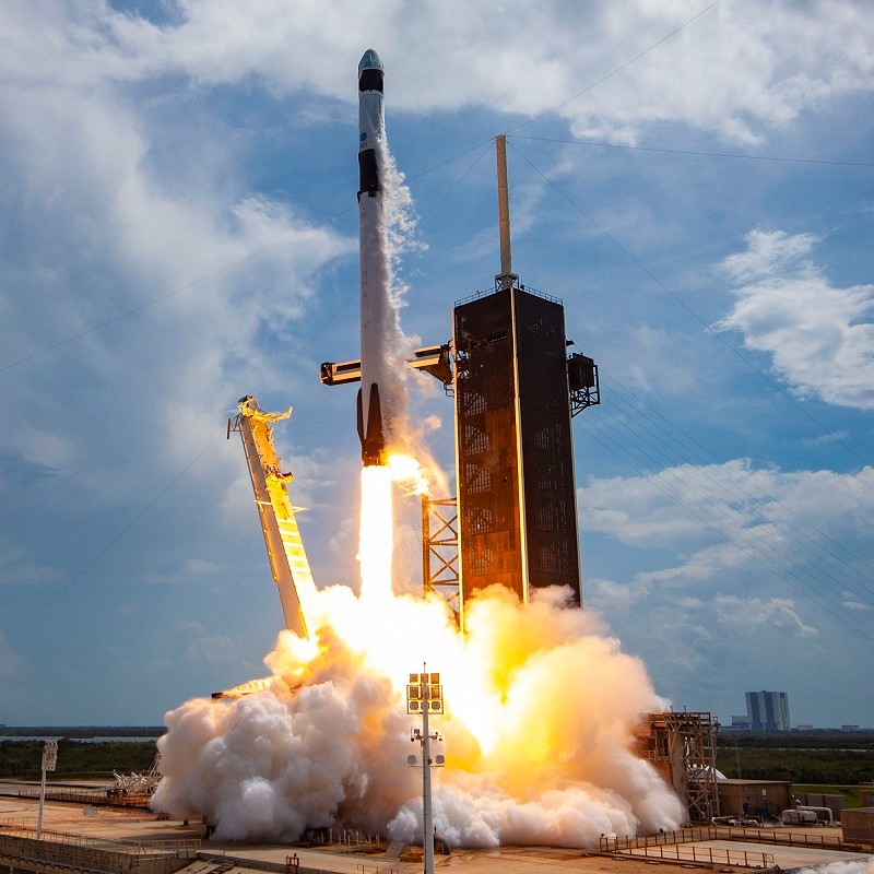 Inspiration4 Has the International Business World Once Again Focused on Space Tourism