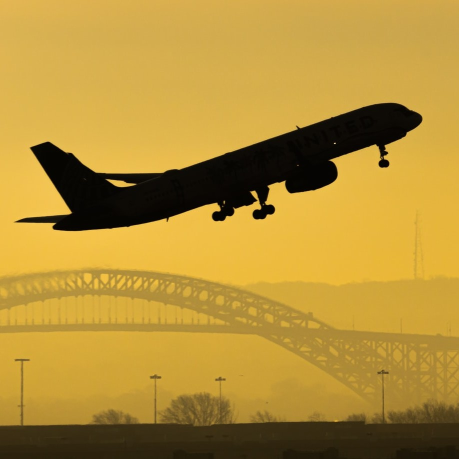 Airline Industry Commits to Reaching Net Zero Carbon Emissions by 2050