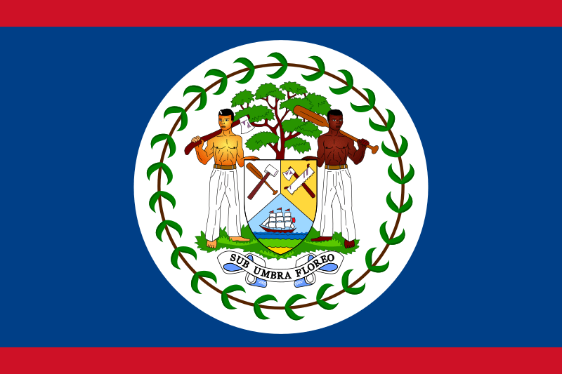 Belize Government Gt Gt Globaledge Your Source For Global