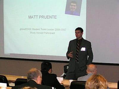 Matt Pruente