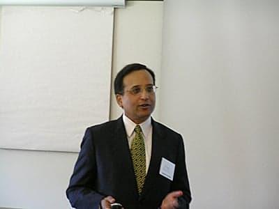 A.J. Singh