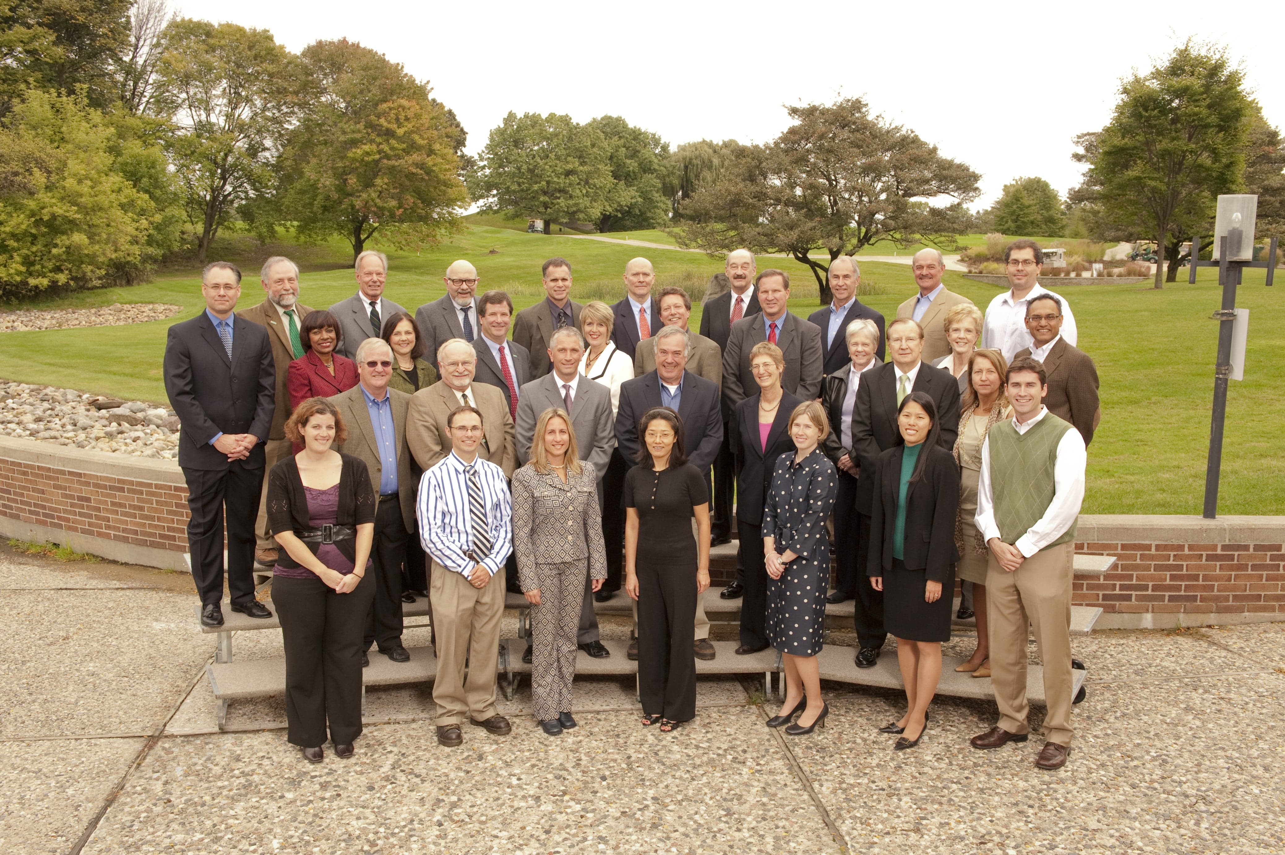 2010 Group Photo