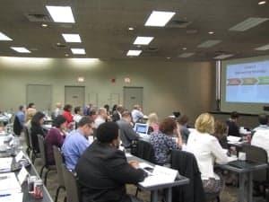 2013 IBI Conference