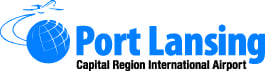 Port Lansing Logo