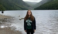 IBC Student, Valerie McNamara in MSU News